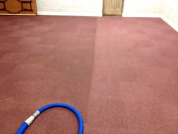 School Carpet Cleaning Service