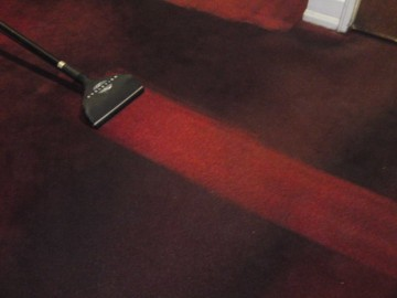 Indian restaurant carpet cleaning in the Cotswolds